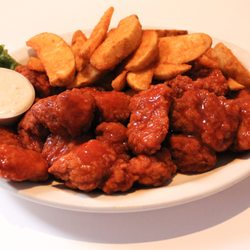 The Best 10 Chicken Wings Near Pure Thai Cookhouse In New