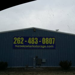 Awesome Photo Of Meadowlark Storage   Cedar Grove, WI, United States. Meadowlark  Storage