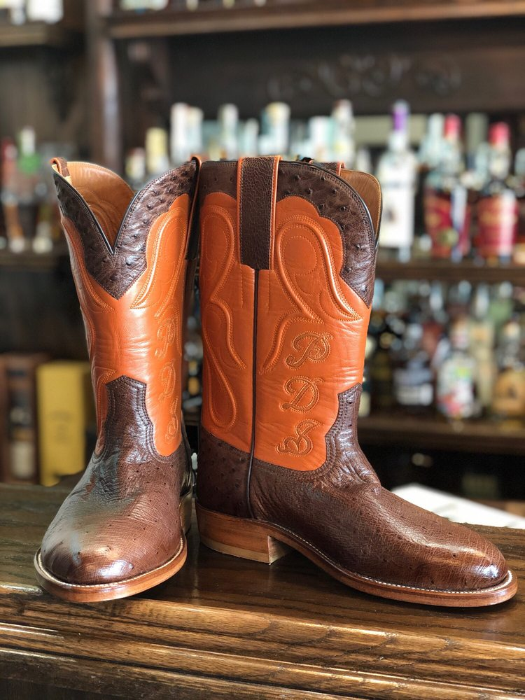 Tejas Custom Boots: 415 Westheimer Rd, Houston, TX
