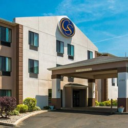 Photo Of Comfort Suites South Haven Mi United States