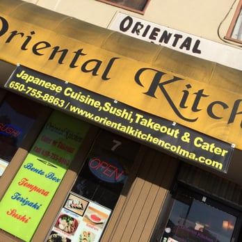 Oriental Kitchen - 299 Photos & 385 Reviews - Sushi - 7 San Pedro ...