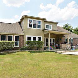 Woodbridge Home Exteriors - Windows Installation - 4519 Sigma Rd ...