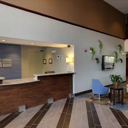 Photo Of Holiday Inn Express Suites Blythewood Sc United States