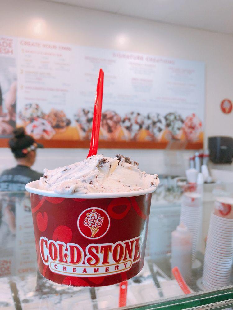 Cold Stone Creamery: 3580 Rosemead Blvd, Rosemead, CA