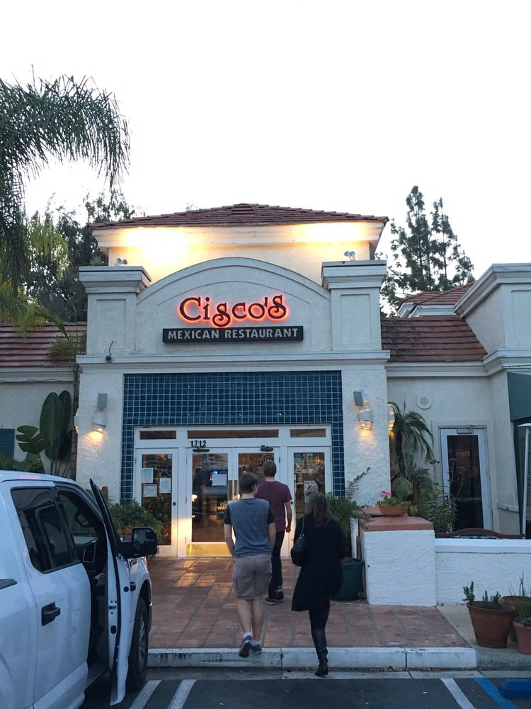 Photo Of Cisco S Mexican Restaurant Thousand Oaks Ca United States