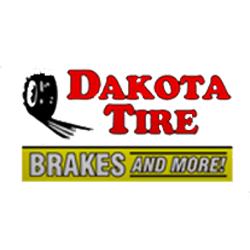 Dakota Tire, Brakes & More: 1111 Armour St NW, West Fargo, ND