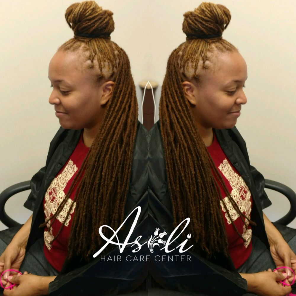 Asili Hair Care Center 33 Photos Salons 15480 Annapolis Rd Bowie Md Phone Number Last Updated December 12 2018 Yelp