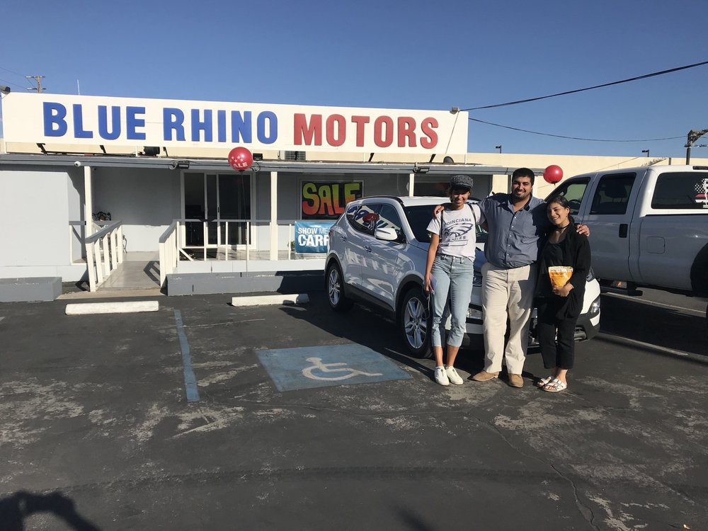 Blue Rhino Near Me >> Blue Rhino Motors 2019 All You Need To Know Before You Go With