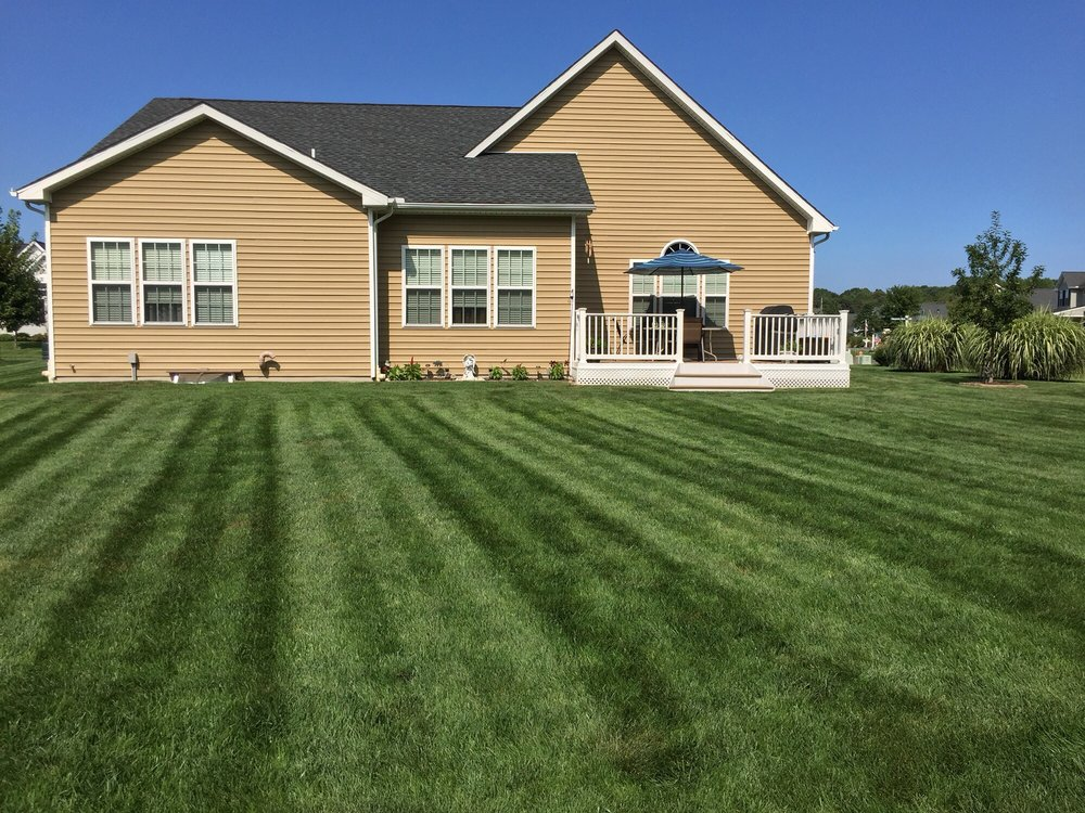 Lawns Unlimited Ltd: 15089 Coastal Hwy, Milton, DE