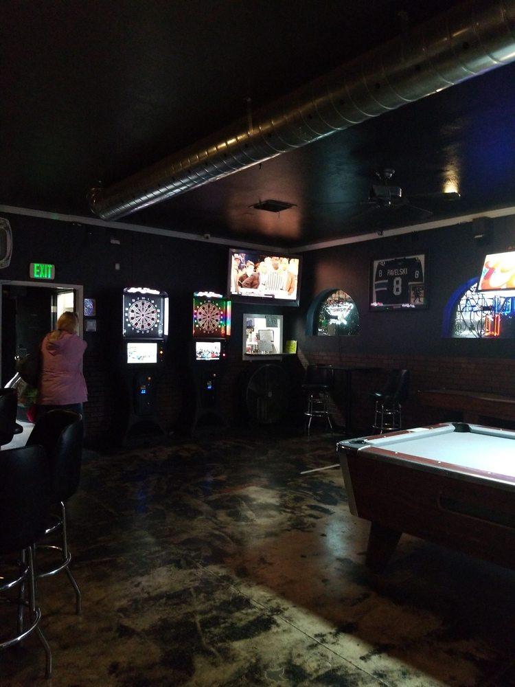 Hideaway Lounge: 6104 Monterey Hwy, San Jose, CA
