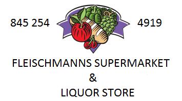 Fleischmann's Supermarket Inc: Main, Fleischmanns, NY