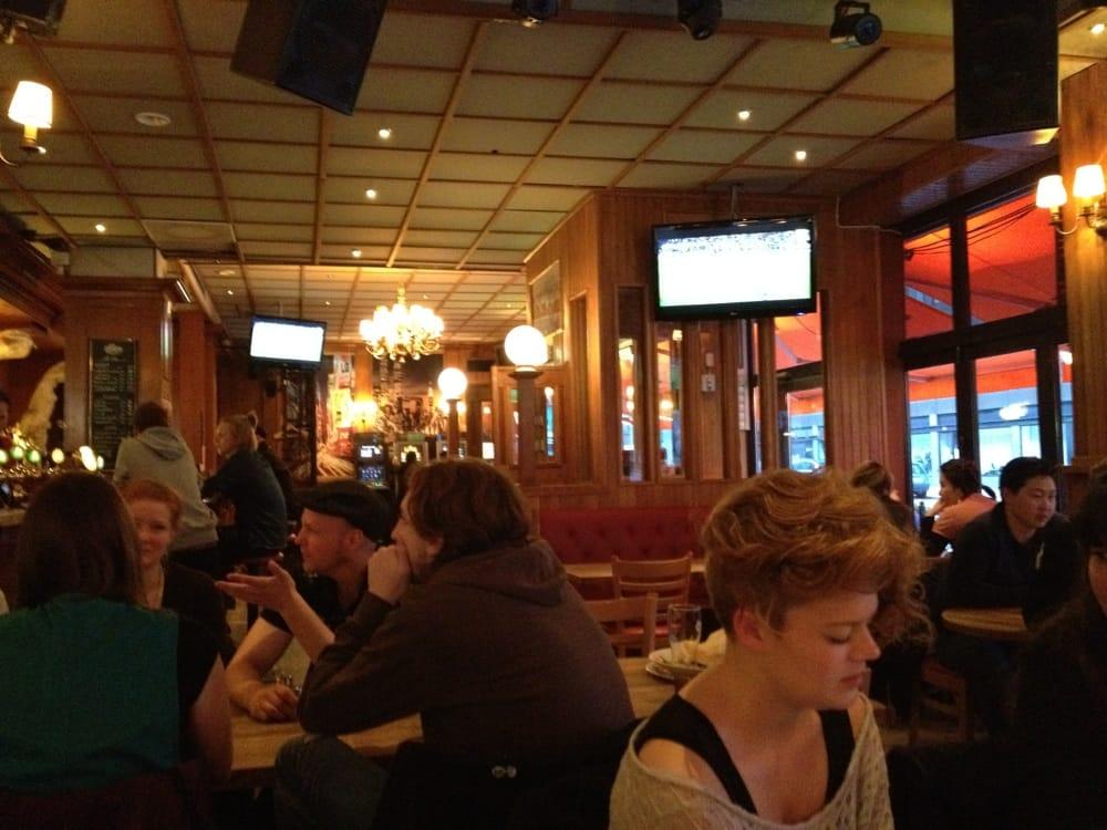 Bra bar för date stockholm