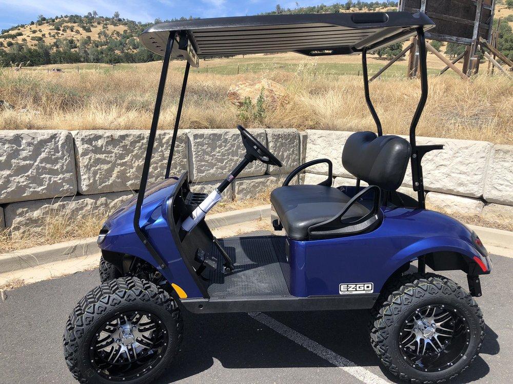 Copper Mountain Cart Company: 90 Rock Creek Rd, Copperopolis, CA