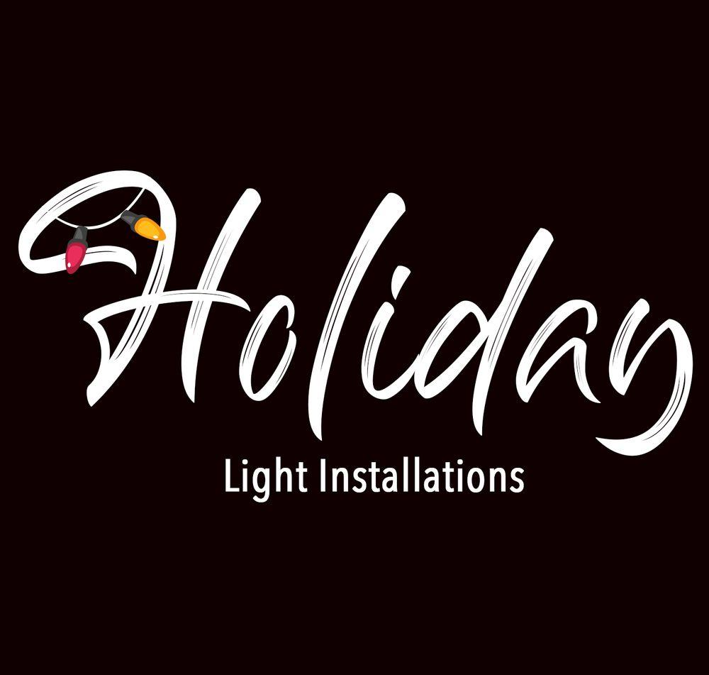 Holiday Light Installations