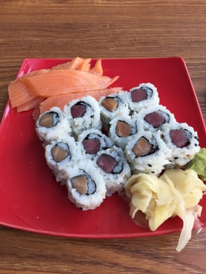 Sushi Shop Stanley