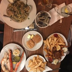 Photo Of Fish Market Restaurant Alexandria Va United States