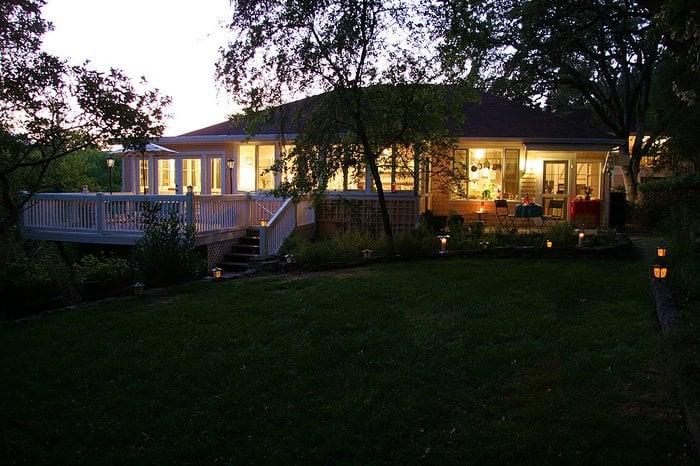 Glen Ellen Inn : 13670 Arnold Dr, Glen Ellen, CA