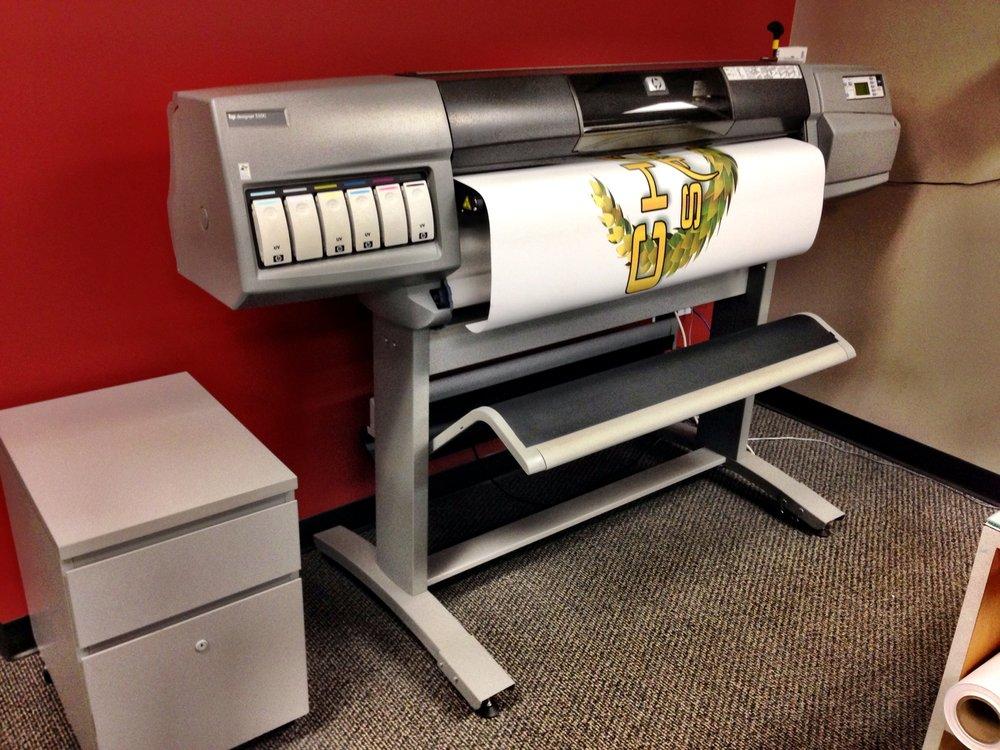 Austin Digital Printing