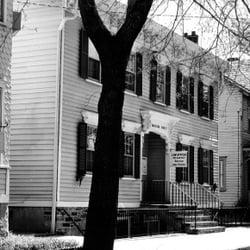 McCarthy Law Firm - Real Estate Law - 353 Nassau St, Princeton, NJ