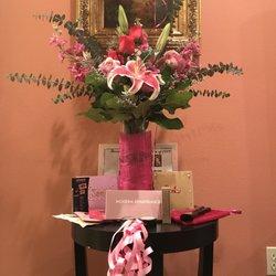Mel Johnsons Flower Shoppe