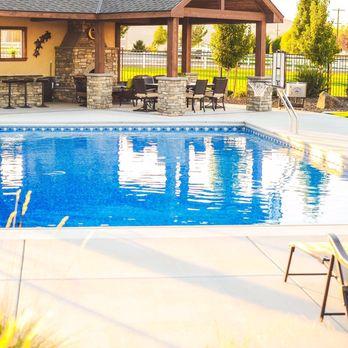 Photo Of Legacy Pool Llc Kennewick Wa United States