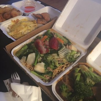Chinese Food Kapolei Hi