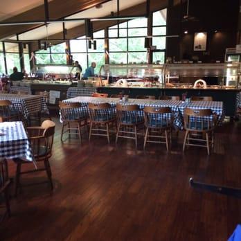 Photo Of Crockett S Mill Restaurant Lawrenceburg Tn United States Sunday Lunch Buffet