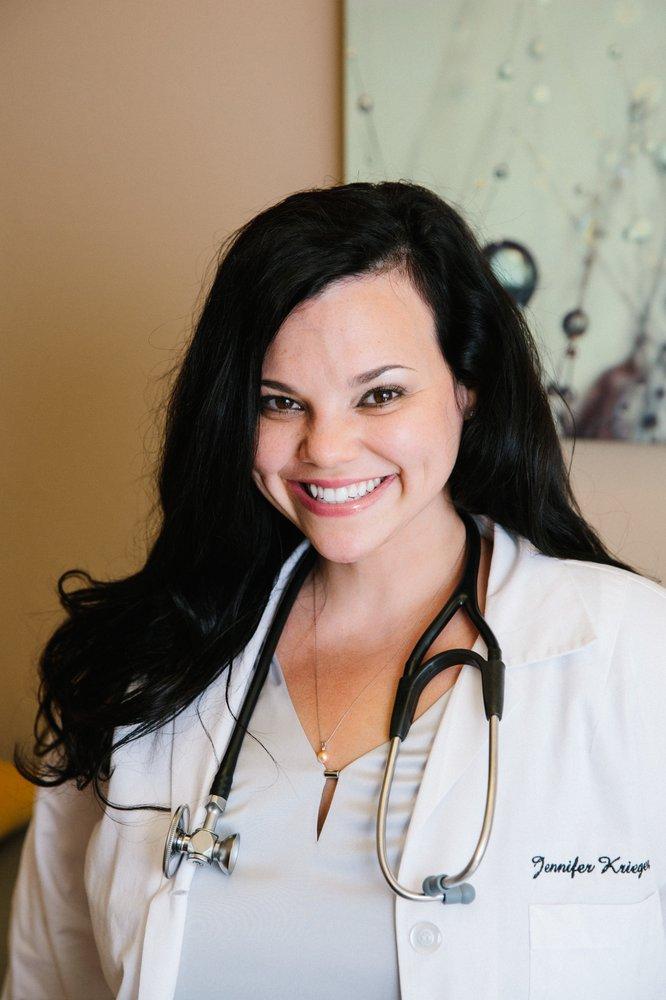Integrative Oncology Provider Naturopathic Doctor Jennifer