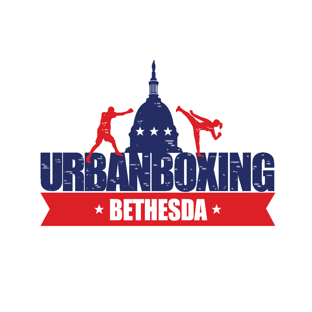 Urban Boxing Bethesda: 4834 Cordell Ave, Bethesda, MD