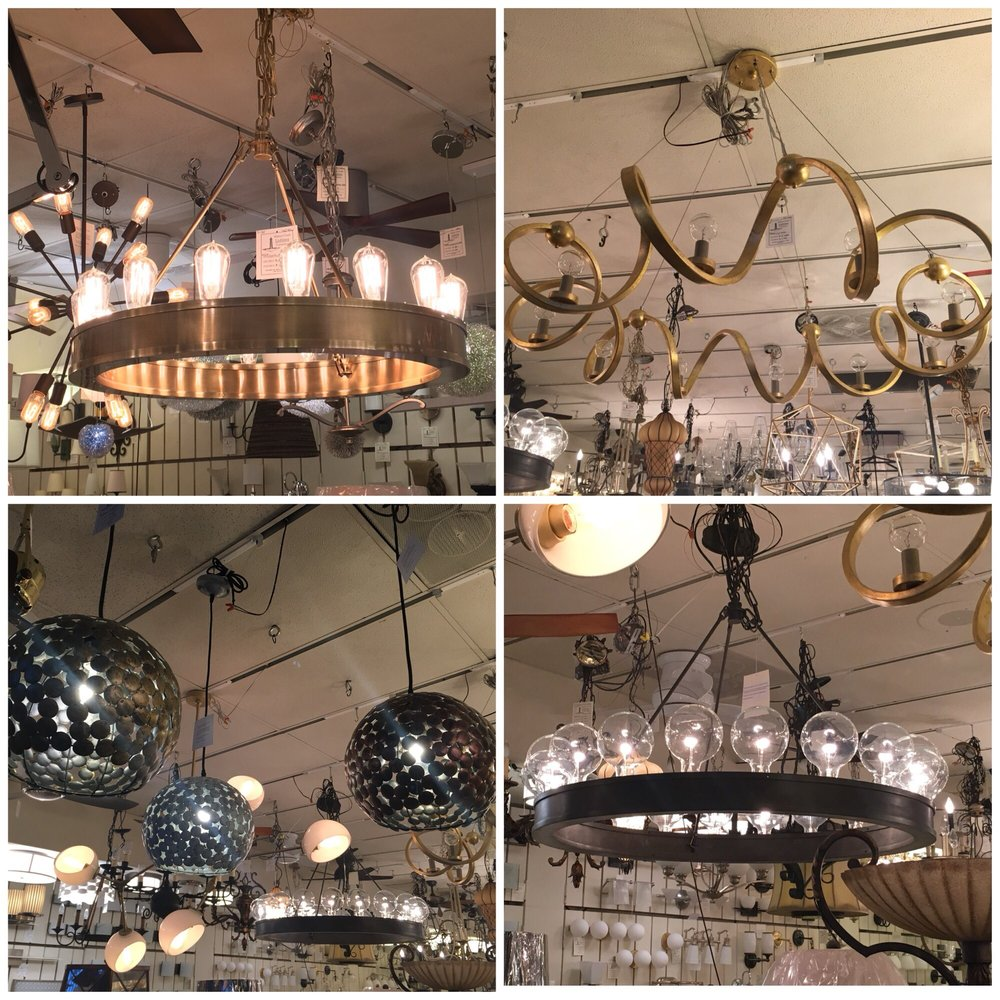 Walnut Creek Lighting Co