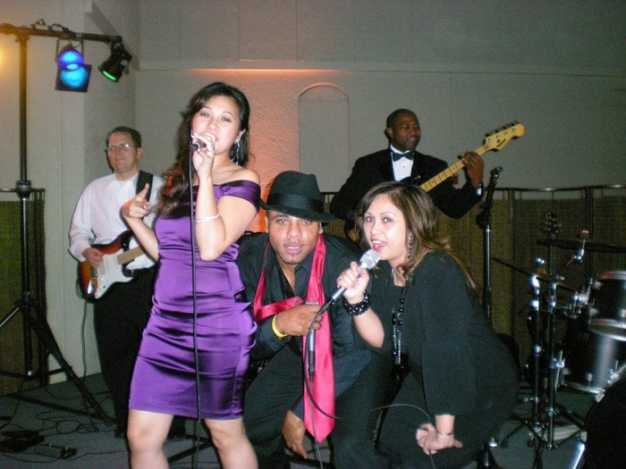 D'Groove Band