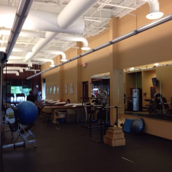 ATI Physical Therapy - Physical Therapy - 6435 Main St