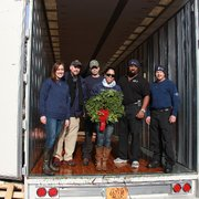 Warehouse Crew At Photo Of Quality Services Moving   Lorton, VA, United  States ...