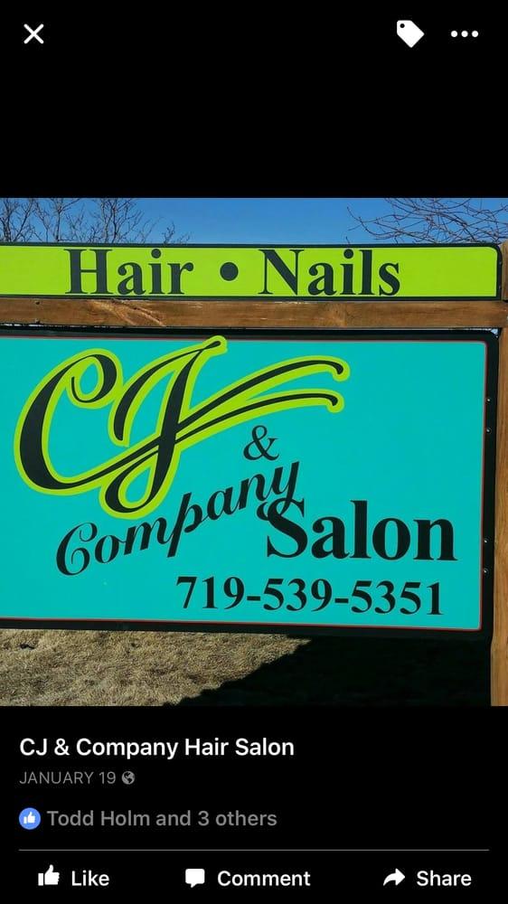 Photo of CJ & Company Salon And Bodyworks: Salida, CO