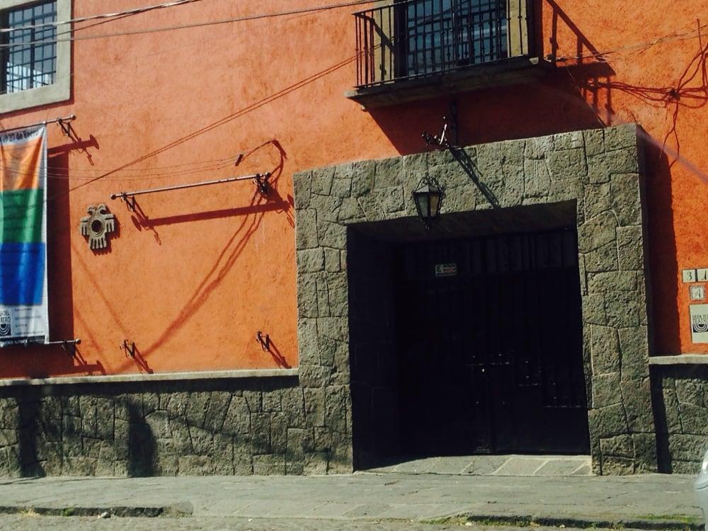 La Casa del Teatro