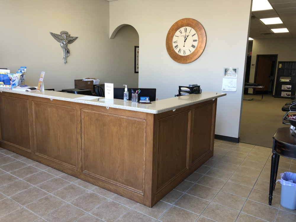 Spaulding Family Chiropractic: 360 24th Ave NW, Norman, OK