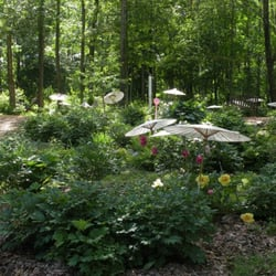 Foto De Cricket Hill Garden   Thomaston, CT, Estados Unidos
