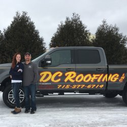 Photo Of Dc Roofing   New Richmond, WI, United States