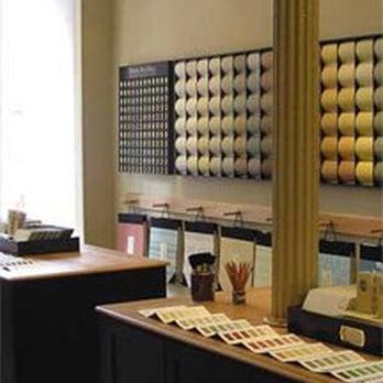 Farrow & Ball - Islington - Paint Stores - 38 Cross Street ...