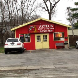 Mexican Restaurants Round Lake Il