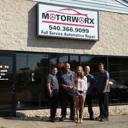 Photo of MotorWorx - Roanoke, VA, United States