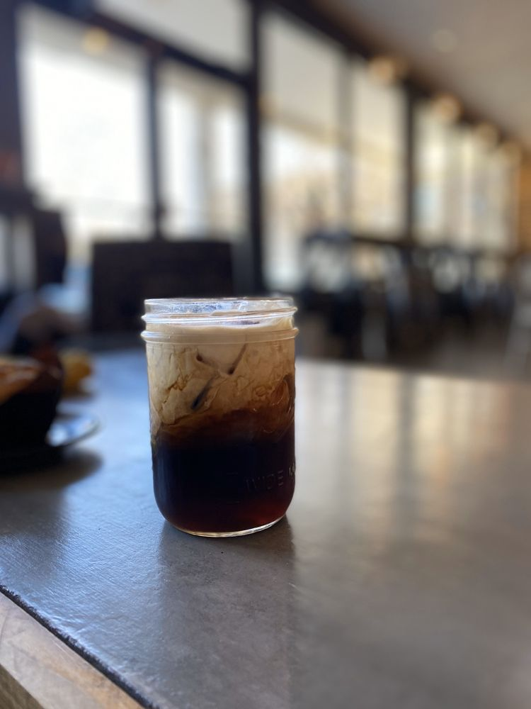 Social Spots from Sparrow Specialty Coffee