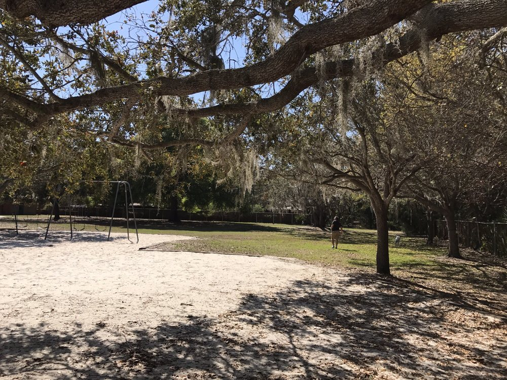 Skyview Park: South Martindale Ave, Tampa, FL