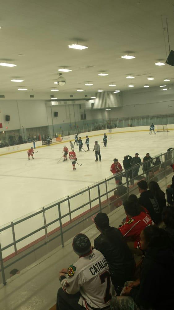 McFetridge Sports Center