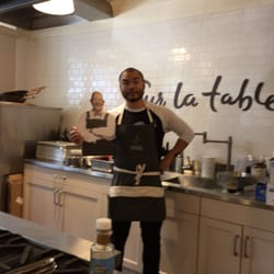 Photo Of Sur La Table Cooking Cl San Francisco Ca United States