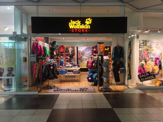 half price designer fashion performance sportswear Jack Wolfskin Store - 2019 All You Need to Know BEFORE You ...