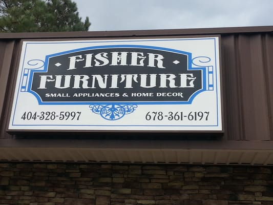 Fisher Furniture Furniture Stores 5005 Lawrenceville Hwy