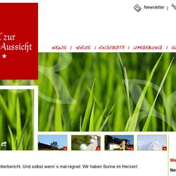 Hotel Schone Aussicht Hotels Berglehen 23 St Johann In Tirol