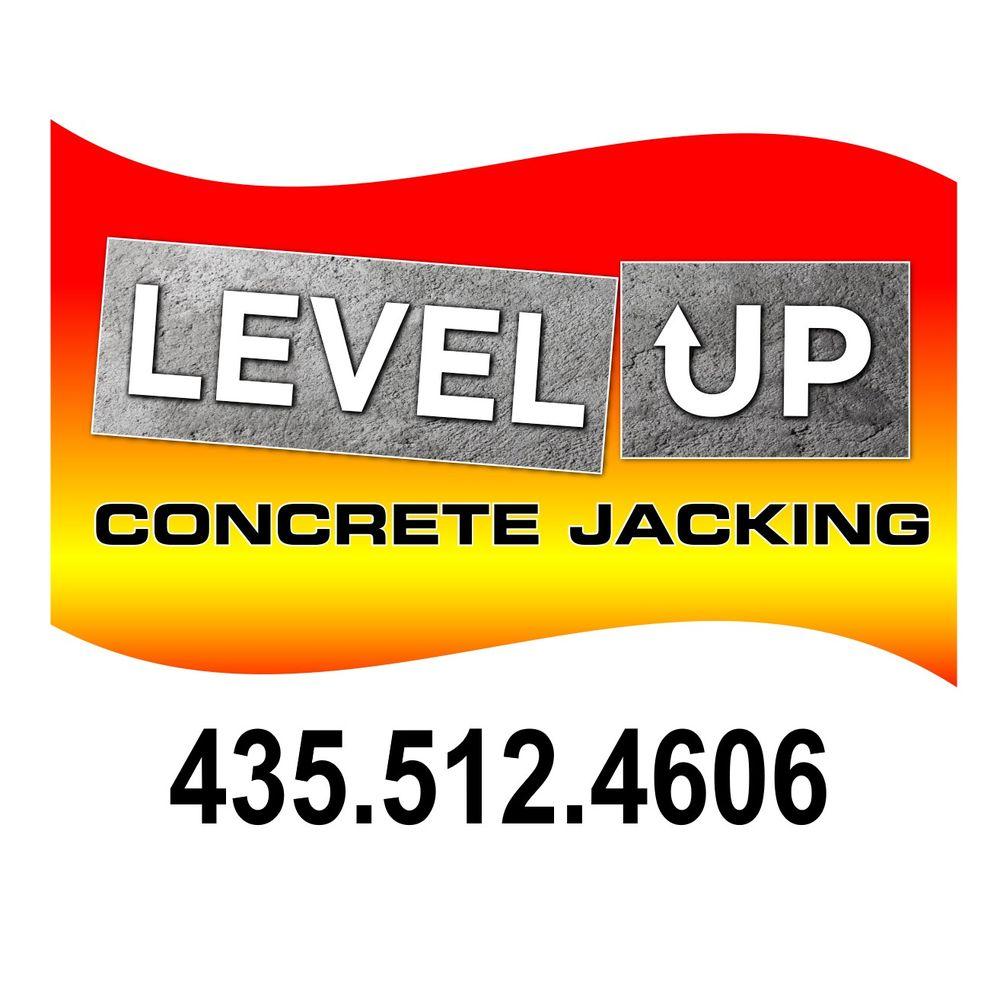Level UP Concrete Jacking: Providence, UT