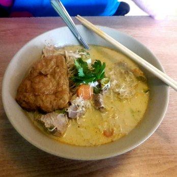 Thai Food In Arcata Ca